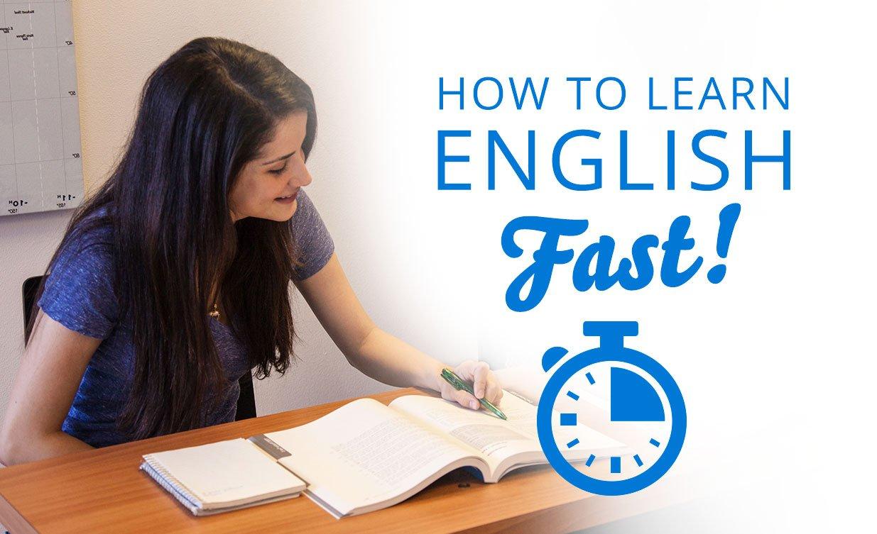Improve Your English Language Skills